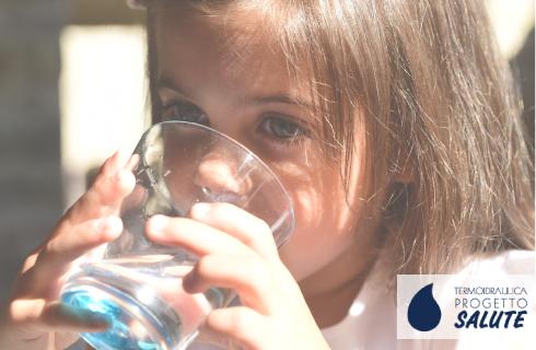 linea prodotti trattamento acqua